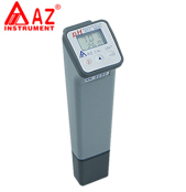 AZ8690 portable pH meter