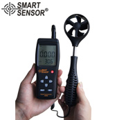 CIMA AS856 handheld high-precision digital anemometer anemometer