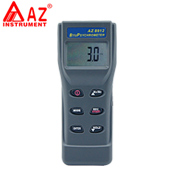 AZ8912 high precision multifunctional wind volume meter
